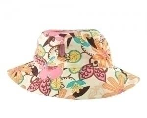 Charm Bucket Hat