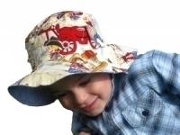 Lil Cowpoke Bucket Hat
