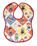 Yippee Cowboys and Cowgirls Bib