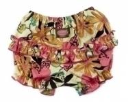 Charm Ruffle Pants