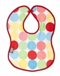 Retro Dot Bib1