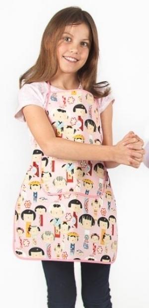Yui Kosheshi Doll Apron