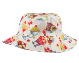 Ice Cream Sundaes Hat