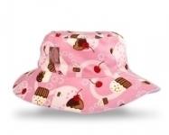 Cupcakes Hat