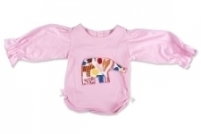 Pink Zoo Elehant Long Sleeve Top