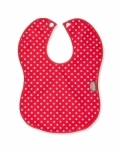 Red Dot Bib