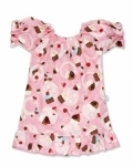 Cupcakes Party Dress