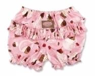 Cupcake Ruffle Pants