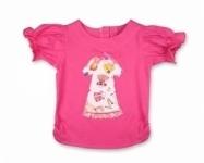 Paper Doll T Shirt