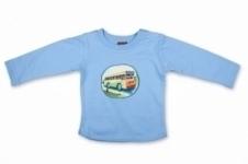 Transport Long Sleeve T shirt Bus