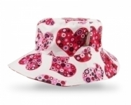 Love Hearts Hat