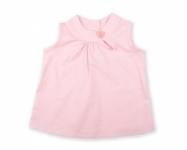 Light Pink Swing Top