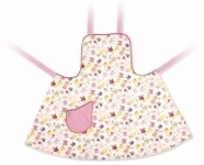 Ladies Apron Full Paper Doll