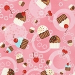 Confections Fabric