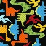 Uran Zoologie Fabric