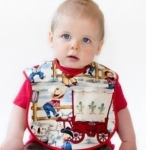 Lil Cowpokes fabric