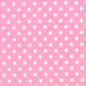 Candy Dot Fabric